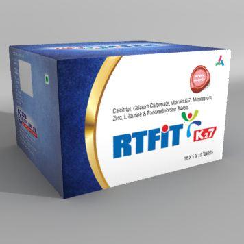 RTFIT K-27